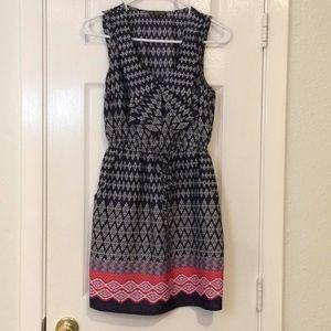 BeBop Dress w/ Pockets Sz. S